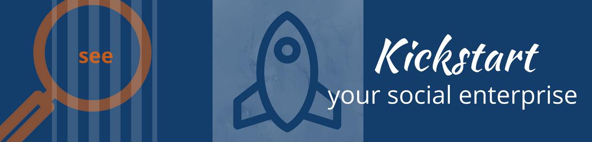 Kick Start your Social Enterprise